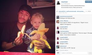 neymar_banane-660x400