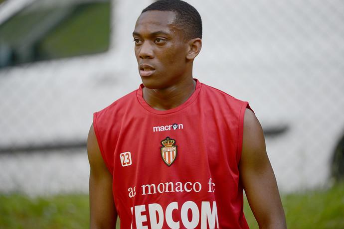 Bordeaux sur Anthony Martial (ASM) ?