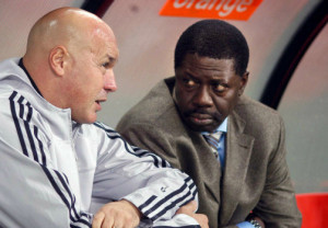 Diouf et Anigo