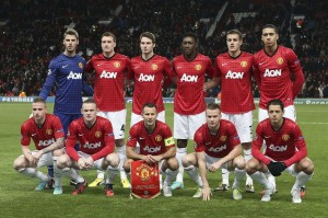 Manchester+United