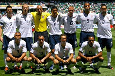 Le guide du mondial 2014 groupe g etats unis allemagne ghana coupe du monde portugal - Hymne coupe du monde 1998 ...
