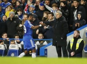 FOOTBALL : Chelsea vs Manchester United - Premier League - 22e journee - 19/01/2014