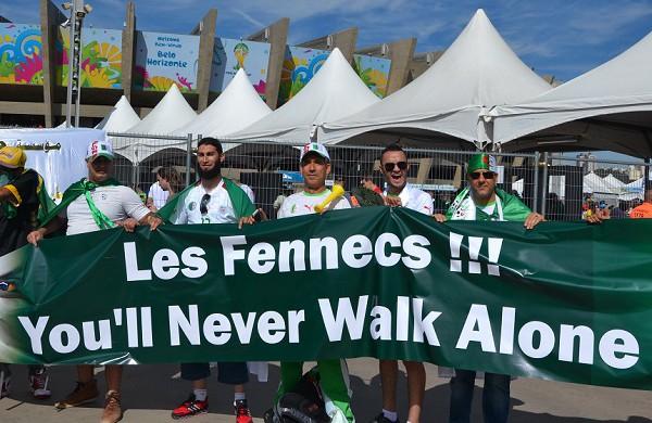 Algerie-Belgique