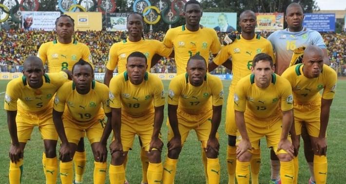 Bafana (Copier)
