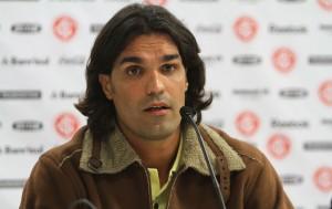 Football : Fernandao devient directeur sportif de l Internacional Porto Alegre - 20.07.2011 -