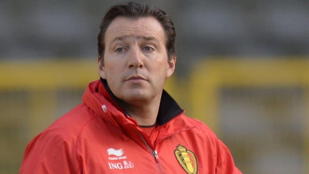 Marc Wilmots Net Worth
