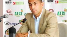 Mondial 2014  Sabri Lamouchi