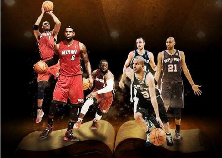 NBA finals_une page de l'histoire à écrire