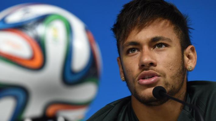 Neymar conf 2