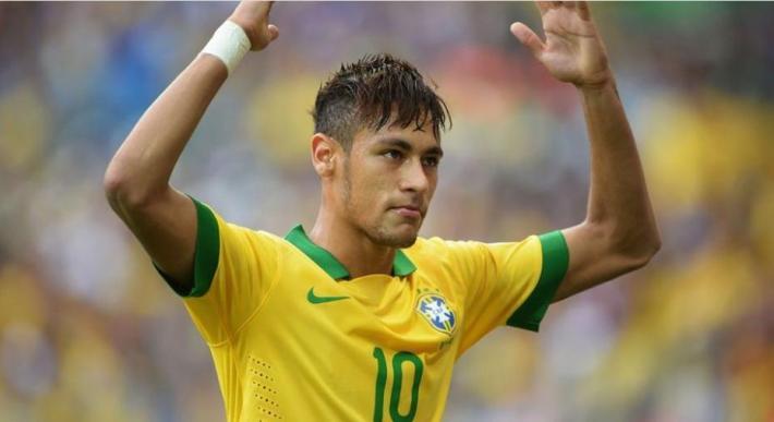 Neymar vi