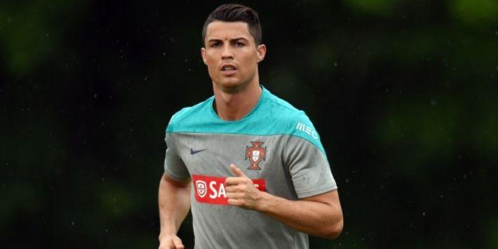 Ronaldo nouvo