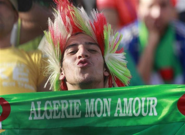 Supo algéria
