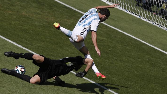 argentineeeee