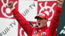 Motorsport/Formel 1: GP von Japan 2004