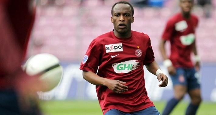 Football Super League: Servette FC - FC Thoune