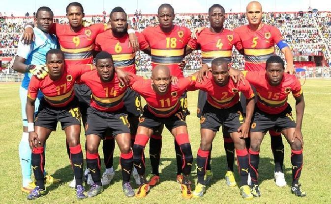 Angola nvo