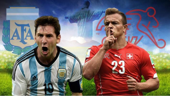 Argentine-Suisse 1