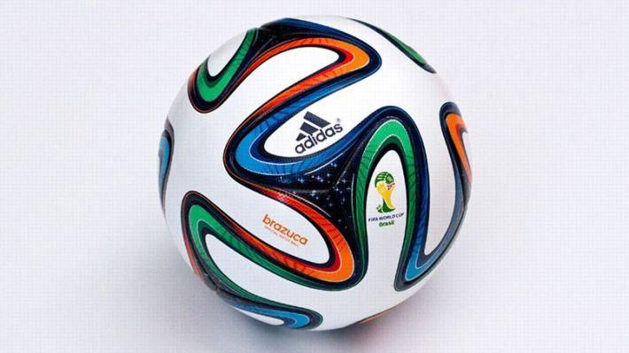 Ballon mondial nvo