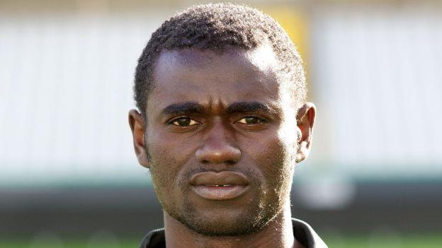 Enock Adu