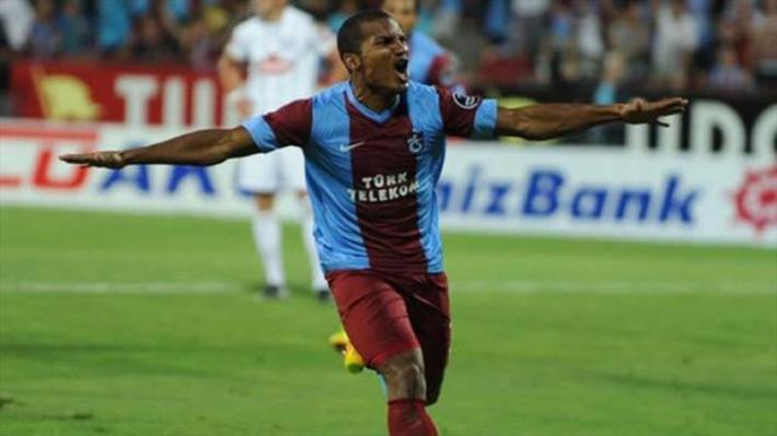 Florent Malouda Trabzonspor