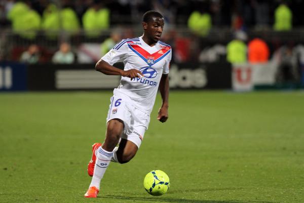 FOOTBALL - FRENCH CHAMPIONSHIP - L1 - LYON v PARIS SG