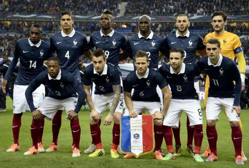 Classement fifa l 39 allemagne d tr ne l 39 espagne la france 10 me africa top sports - Classement equipe de france coupe du monde 2014 ...