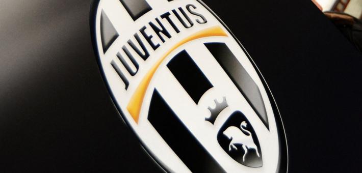 Juventus de turin nvo logo
