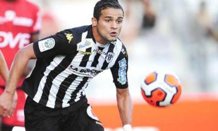 Khaled Ayari Angers