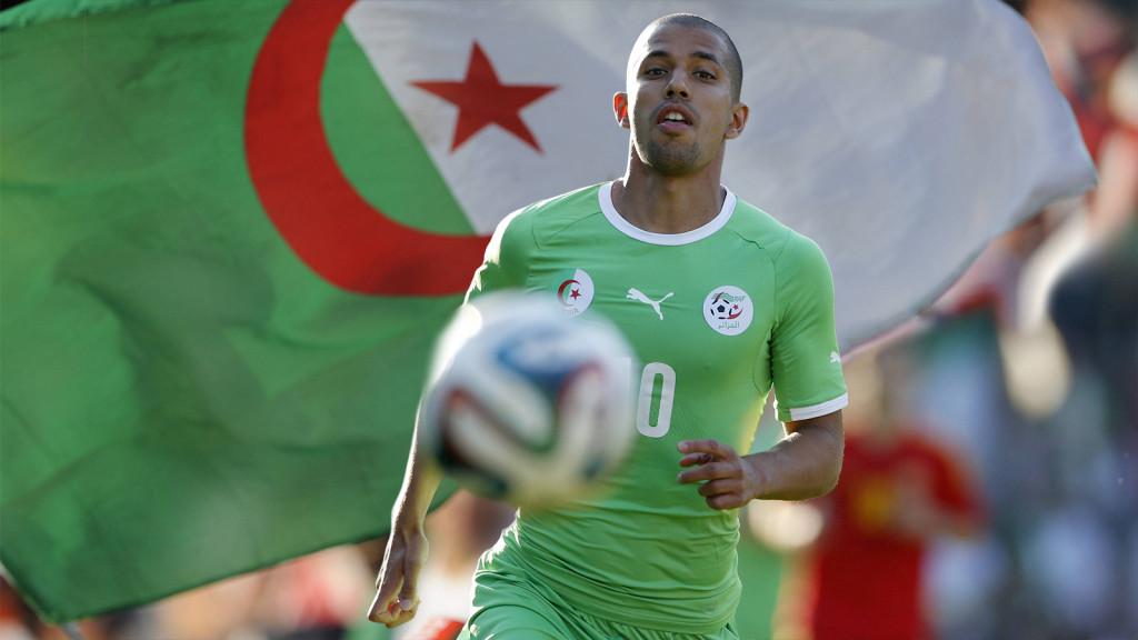 لماذا اختار سفيان فغولي اللعب للجزائر ؟ Sofiane-feghouli-tea