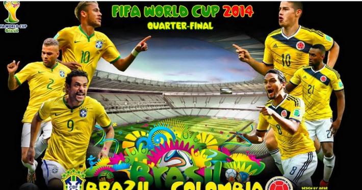 brésil colombie nvo