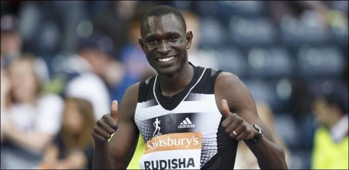 david rudisha_meeting de glasgow