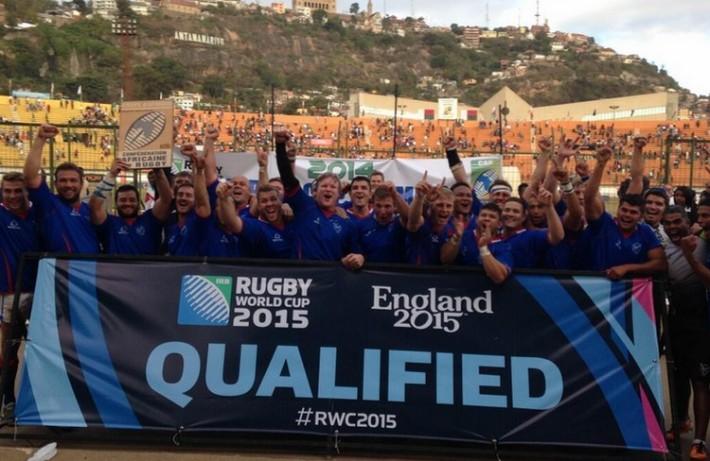 Cm de rugby 2015 la namibie en phase finale africa top - Place pour la coupe du monde de rugby 2015 ...