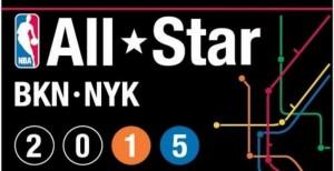 nba all star game 2015 logo