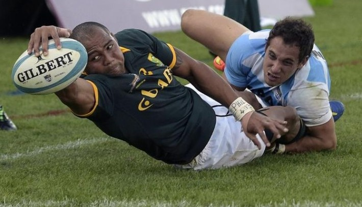 Cornal Hendricks_pumas vs springboks_four nations