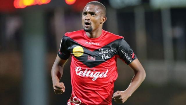 Mustapha Diallo