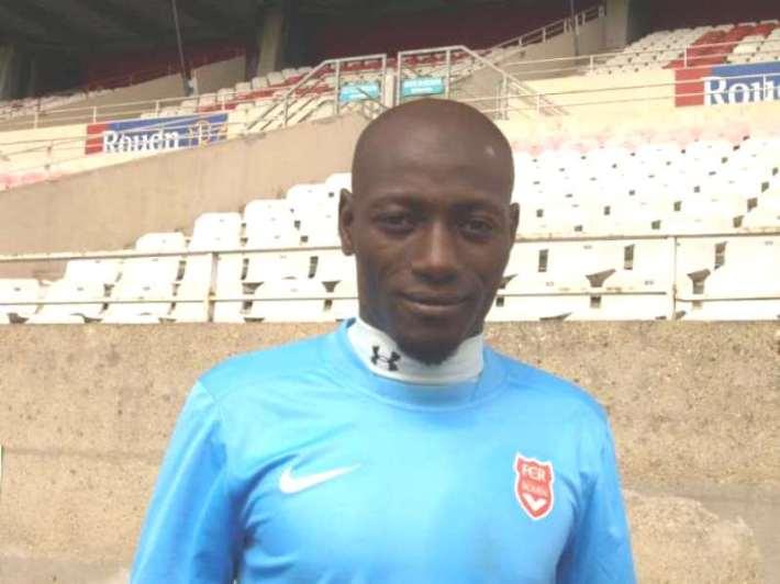 Ousmane Cissokho