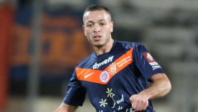 SOCCER : Montpellier / Lorient - League 1 - 03.12.2011