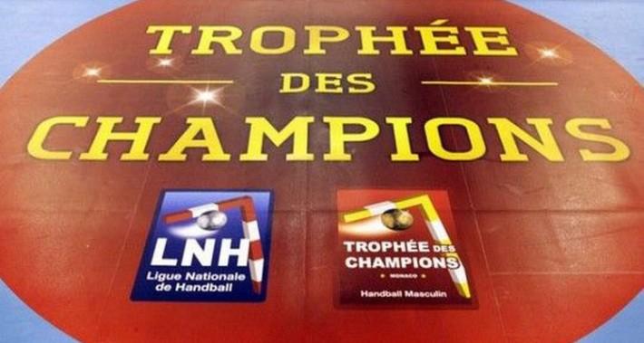 trophee des champions
