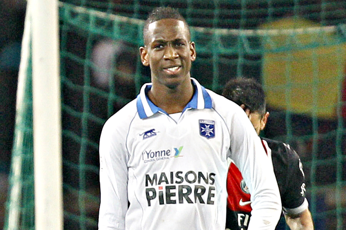 willy boly nvo