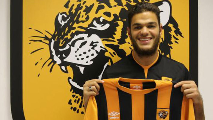 Ben Arfa Hull City