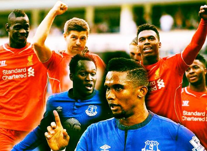 Derby de la Mersey