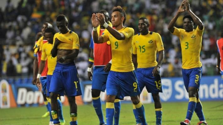 Gabon joie looo nvo