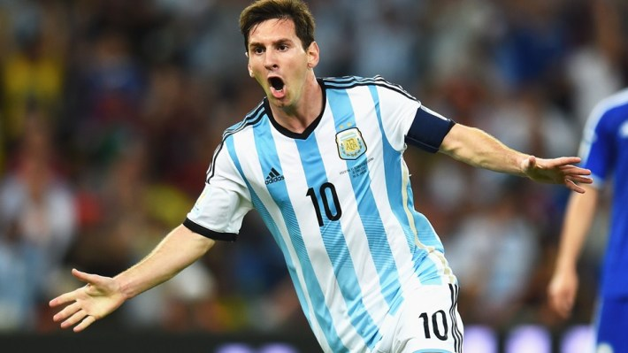 Lionel-Messi-Argentine