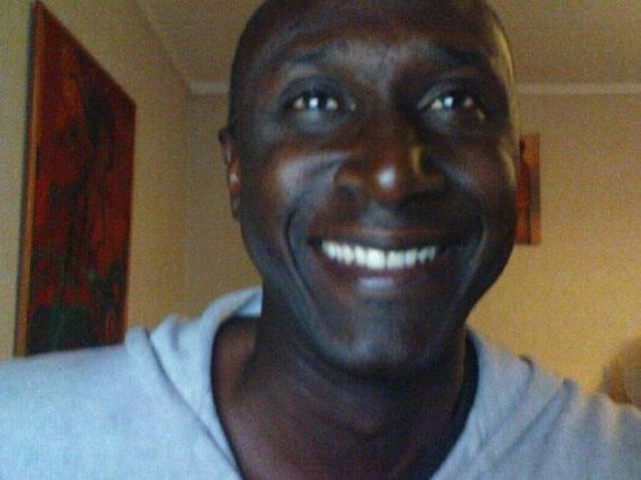 Mohamed Sall