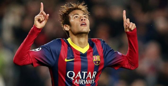 Neymar barca nvo