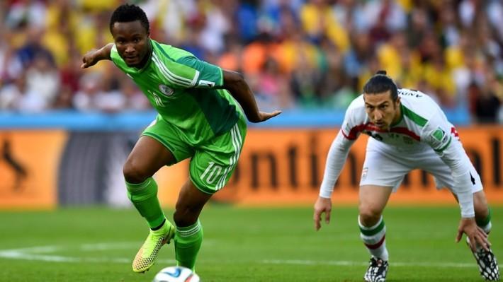 Nigeria liste nvo