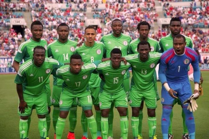 Nigeria nvo looo
