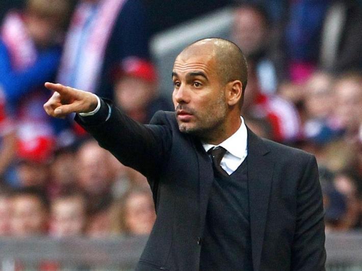 Calendrier Bayern.Bayern Guardiola Furieux Contre Le Calendrier Surcharge Du