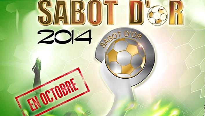 Sabot d'or nvo