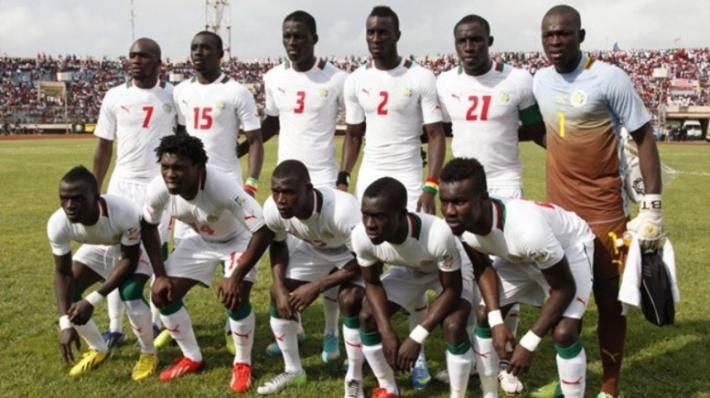 Senegal nvo looo